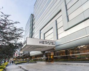 香港-波哥大自由行 加拿大航空公司-波哥大麗笙梅特羅特爾酒店