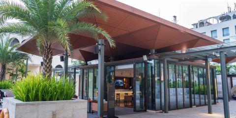 國泰航空+達卡洲際酒店