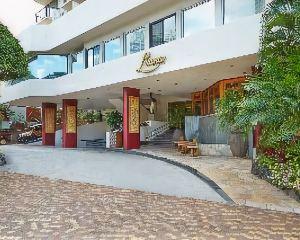 香港-夏威夷·火奴魯魯自由行 美國達美航空公司-阿斯頓威基基海灘大廈酒店