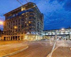 香港-日內瓦自由行 芬蘭航空公司日內瓦科納温酒店
