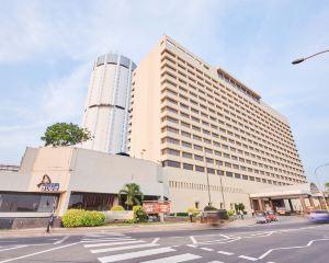 香港-科倫坡自由行 阿聯酋航空科倫坡嘎拉達瑞酒店
