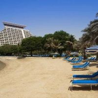 喜來登超豪華度假會議酒店(Sheraton Grand Doha Resort & Convention Hotel)