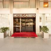 米蘭伽利略酒店