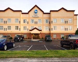 香港-印第安納波利斯自由行 加拿大航空公司-貝斯特韋斯特機場套房酒店