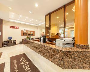 香港-杜塞爾多夫自由行 印度捷特航空公司-麥迪遜杜塞爾多夫火車總站諾富姆酒店
