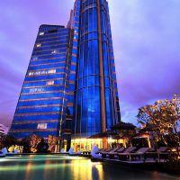 曼谷素坤逸航站 21 中心酒店(Grande Centre Point Hotel Terminal21)