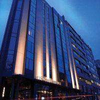 伊斯坦布爾博斯普魯斯格茲酒店(Gezi Hotel Bosphorus Istanbul)