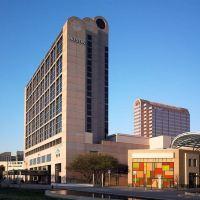 達拉斯購物中心威斯汀酒店(Westin Galleria Dallas)