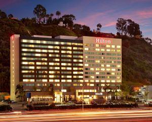 香港-聖地亞哥自由行 加拿大航空公司-聖迭戈米申山谷希爾頓酒店