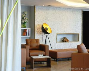 香港-卡薩布蘭卡自由行 土耳其航空帝國卡薩布蘭卡酒店