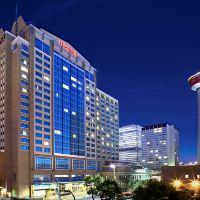 卡爾加里凱悅酒店(Hyatt Regency Calgary)