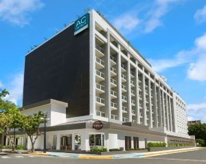 香港-圣胡安自由行 美國達美航空公司聖胡安康達杜AC酒店