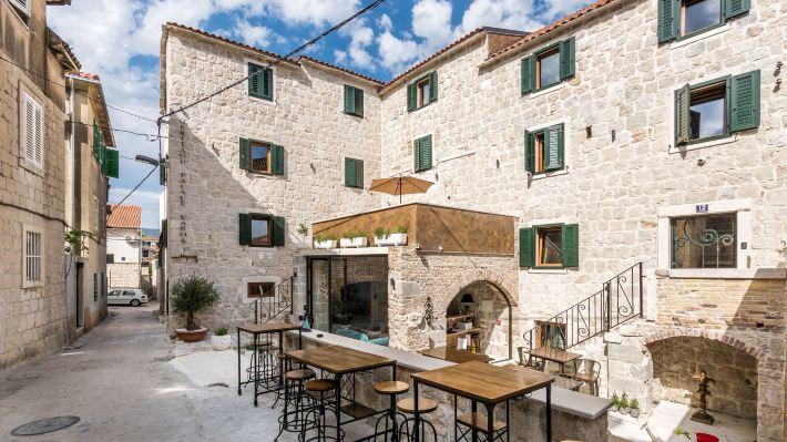 Heritage Palace Varos-MAG古雅典雅的精品酒店
