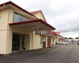 香港-北帕默斯頓自由行 新西蘭航空-B K S 汽車旅館