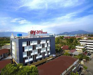 香港-班達亞齊自由行 印尼嘉魯達航空阿雅尼酒店