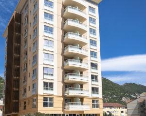 香港-直布羅陀自由行 英國航空威斯頓豪華自助式公寓酒店