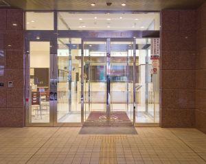 香港-北九州自由行 日本航空公司-小倉站新幹線口東橫 INN