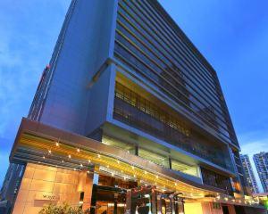 香港-巴拿馬城自由行 荷蘭皇家航空公司巴拿馬城雅樂軒酒店