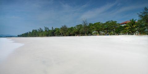 馬來西亞航空公司關丹瑞園海岸度假村