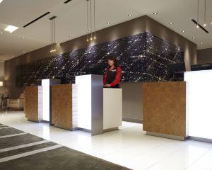 香港-渥太華自由行 香港航空渥太華市中心萬豪Delta酒店