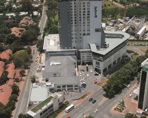 香港-約翰尼斯堡自由行 中國國際航空約翰內斯堡桑頓麗笙酒店