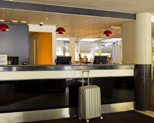 香港-斯德哥爾摩自由行 中國南方航空公司-斯堪迪克諾拉班託哥特酒店