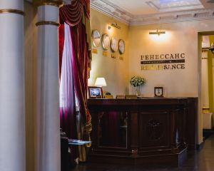 香港-摩爾曼斯科自由行 俄羅斯航空-文藝復興時期精品酒店