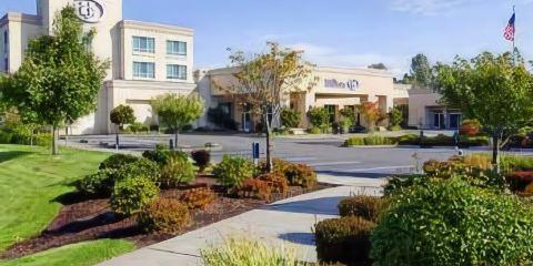 法國航空公司希爾頓西雅圖機場酒店和會議中心