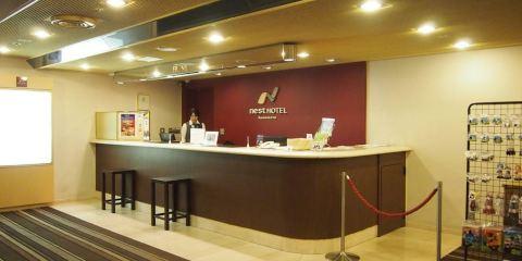 全日空航空+熊本Nest酒店