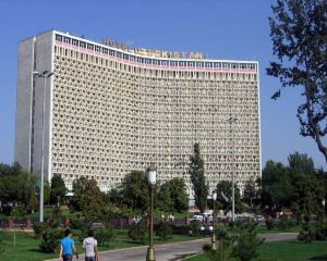 香港-塔什干自由行 中國南方航空公司-烏茲別克斯坦酒店