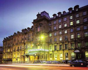 香港-紐卡素 3天自由行 英國航空+皇家車站酒店 - 凱恩連鎖酒店成員