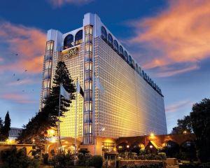 香港-卡拉奇自由行 中國國際航空公司-卡拉奇明珠大陸酒店