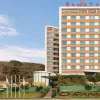 華美達博維酒店與會議中心(Ramada Powai Hotel & Convention Centre)