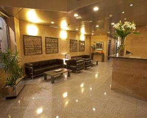 香港-阿利坎特自由行 北歐航空城市車站酒店