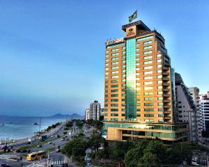 香港-弗盧里亞諾波利斯自由行 法國航空公司宏偉宮殿酒店