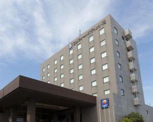 香港-小松自由行 國泰航空-小松經濟酒店