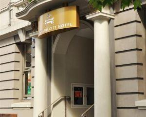 香港-奧克蘭自由行 大韓航空奧克蘭城市酒店