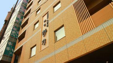 香港-大阪 4天自由行 香港航空+御宿 野乃 温泉酒店ー大阪難波