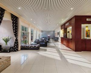 香港-基加利自由行 荷蘭皇家航空公司米勒科林斯酒店