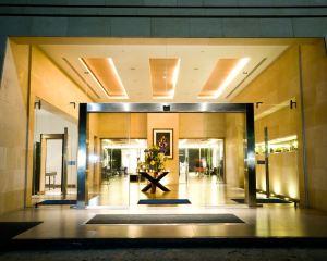 香港-安曼自由行 土耳其航空安曼機場酒店