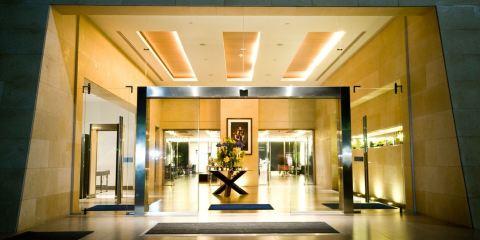 土耳其航空安曼機場酒店