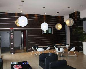 香港-米蘭自由行 中國國際航空米蘭喬亞IH酒店