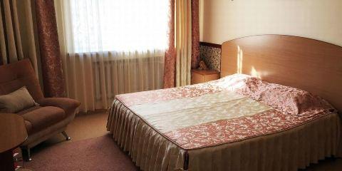 Siberia Airlines+維加酒店