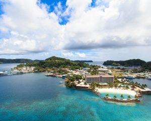 香港-科羅爾自由行 中華航空公司帕勞科羅爾帛琉皇家度假村酒店