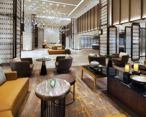 香港-洛杉磯自由行 海南航空-洛杉磯聖加百利喜來登酒店