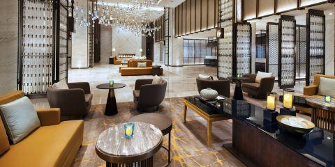 中國南方航空公司洛杉磯聖加百利喜來登酒店