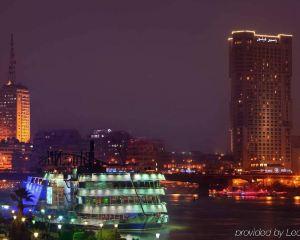 香港-開羅自由行 阿聯酋航空-拉姆西斯希爾頓酒店&賭場