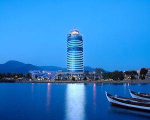 香港-伊茲密爾自由行 荷蘭皇家航空公司-伊茲密爾奧迪萊克温德姆大酒店