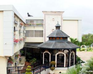 香港-圣地亞哥自由行 阿聯酋航空-皮拉提諾賭場酒店