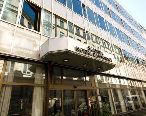 香港-斯德哥爾摩自由行 英國航空-斯堪迪克諾拉班託哥特酒店